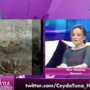 TGRT - Ceyda Tuna'yla Hafta Sonu